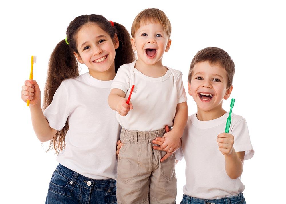 Cómo evitar la acumulación de placa dental